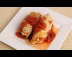 Cabbage Rolls Recipe – Laura Vitale – Laura in the Kitchen Episode 549