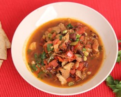Chicken Tortilla Soup Recipe- Laura Vitale – Laura in the Kitchen Episode 547