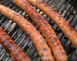 Grilled Hot Dogs 101 by the BBQ Pit Boys