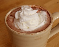 Homemade Hot Chocolate Recipe – Laura Vitale – Laura in the Kitchen Episode 249