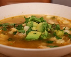 Thanksgiving Leftovers: Spicy Turkey Soup – Recipe by Laura Vitale – Laura in the Kitchen Ep 247