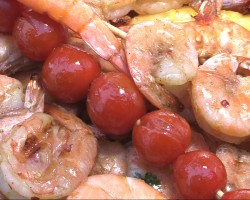 Pepper Shrimp Kebabs by the BBQ Pit Boys
