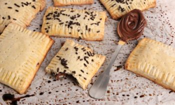 Nutella Pop Tarts | Episode 1048