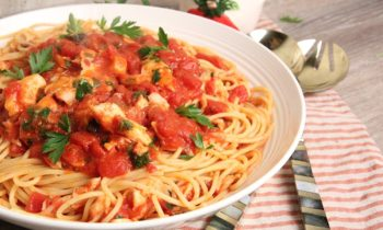 Cod Arrabbiata Recipe | Episode 1127