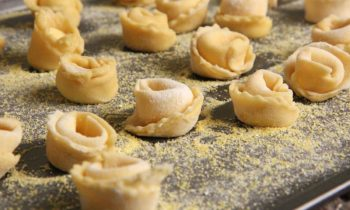 Homemade Tortellini | Episode 1121