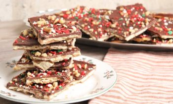 Saltine Toffee | Episode 1126