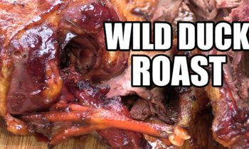 Duck Roast recipe by the BBQ Pit Boys