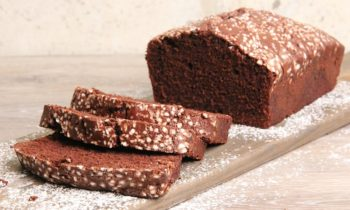 Mamma's Chocolate Loaf Cake | Episode 1134