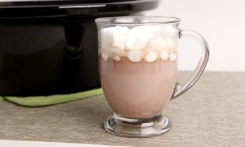 Crock Pot Hot Chocolate – Laura Vitale – Laura in the Kitchen Episode 1003