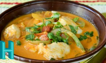 Moqueca! Brazilian Soup – Hilah Cooking